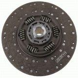 Disco de embrague de las piezas del motor de la alta calidad