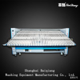 ISO Approved Fully-Automatic Industrial Laundry Folding Machine/Sheets Folder