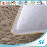 Изготовленный на заказ подушка шеи Microfiber подушки Microfiber размера