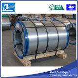 Lamiera di acciaio galvanizzata tuffata calda di Dx51d Dx52D Dx53D in bobine