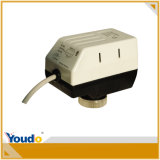 230V Electric Actuator Work con Valves e Floor Heating Manifolds
