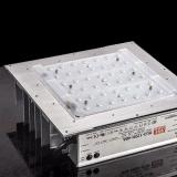 Ce RoHS de la luz de la gasolinera de 100W LED