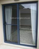 贅沢な特性の現代デザインアルミニウムWindowsおよびドア
