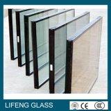 Niedriges E dreifaches doppeltes Isolierglas des Fenster-Glas-