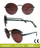 صنع وفقا لطلب الزّبون [هندمد] نساء نمو نظّارات شمس مع [هيغقوليتي] ([96-ك])