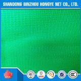 proteção da construção da rede de segurança do verde do HDPE de 3*50m