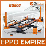 セリウムの公認の車体Repair 装置シャーシStraightener Es806