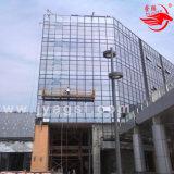 Het Platform van het Werk van het Stadium van het Aluminium van de Reeks van Zlp heft Automatische Wieg op