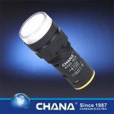 IP65 de LEIDENE van de bescherming Lamp van de Indicator 230V