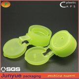 La parte superiore doppia di vibrazione di alta qualità ricopre il fornitore, coperchio di plastica