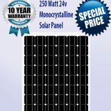 Solar monocristallino Panel 300 Watt Solar Panel 300W
