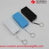 Keychain를 가진 이동할 수 있는 Phone Accessories Portable USB Power 은행
