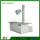 200mA Machine van de Röntgenstraal van de hoge Frequentie de Medische Digitale