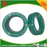 Автоматический провод автомобиля провода изолированный PVC