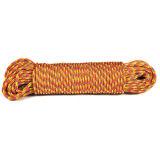 sûreté professionnelle de corde de délivrance de 6mm au travail