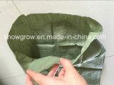 Bolso tejido PP para el bolso tejido Disposible de la basura