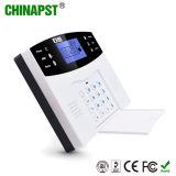 Affichage à cristaux liquides Haut-parleur sans fil sans fil Numérisation automatique de sécurité GSM (PST-GA997CQN)