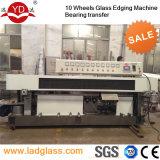 آلة تلميع الزجاج الشحذ YD-EM-10 EX