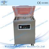 Máquina automática do acondicionamento de alimentos do vácuo da única fruta da câmara