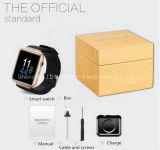 Montre 2016 intelligente de Bluetooth d'appareil-photo de téléphone de la montre 4.4 de WiFi de téléphones de l'androïde 4.4 de K8 Smartwatch K8 Usmart