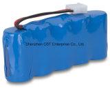 Batterie für Bosch Somfy K8 Somfy K10 Rollen-Heben K10, Rollen-Anheben K12 an