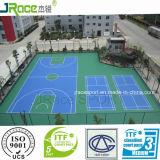 Multifuncional Anti-ultravioleta Campo deportivo exterior Pavimentos Deporte Superficie