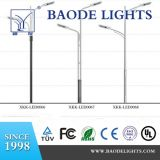 Fabriek Direct Back to Back 150W LED Street Light