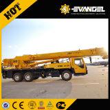 Nuovo mini gru mobile idraulica del camion da 50 tonnellate Xcm poco costoso (QY50KA)