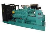 diesel van het Merk 1000kVA Googol Generator met de AutoControle van het Begin