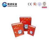 Cadres de livre décoratifs Shaped de fermeture de livre magnétique de carton (SCBB00002)