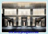 Gravura do CNC/máquina de vidro automáticas da afiação
