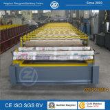 Hydraulische Druckerei-Aluminiumdach-Fliese-Rolle, die Maschine bildet