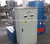 Fibra do animal de estimação da manufatura de Zhangjiagang e película Agglomerator do PE