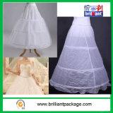 Princesa-Tipo tampas da venda da fábrica do vestido de casamento