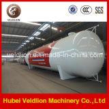 100cbm/100, tanque de armazenamento da pressão de gás de 000liters/100m3 LPG