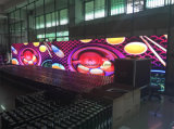 1.923mm Small Pixel Indoor Muoiono-Casting il LED Screen