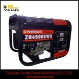 침묵하는 Type 중국 Low Noise 2.5kw 2.5kVA Magnetic Generator