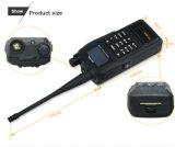 Dpmr PortabeデジタルのラジオDg9908 VHFラジオの可動装置