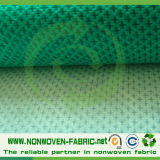 ホーム織布の十字デザインファブリックCambrelleの靴のライニング