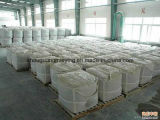 100% pp. FIBC Big Bag (für Sand, Baumaterial, Chemikalie, Düngemittel, Mehl, Zucker usw.)