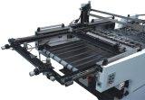 Machine d'impression automatique d'écran de cylindre d'oscillation de la CE pour le papier Fb-1020