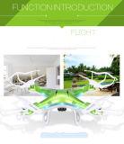 Самый последний UFO Айркрафт Quadcopter продукта RC модельный 2.4G 4-Axis