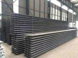 Новая палуба ферменной конструкции стальной штанги строительного материала