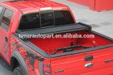 Auto zerteilt weichen dreifachgefalteten Aufnahmen-Bett-Deckel für 05-11Nissan Grenze5 ' Bett