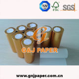 Papier thermosensible de petit ultrason de roulis en Chine