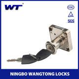 Wangtong 최상 아연 합금 책상 자물쇠