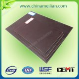 Folha de isolamento magnética da boa qualidade Mj-3342