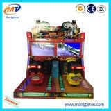 2014新しい競争のゲーム・マシンの運動場装置(MT-2096)