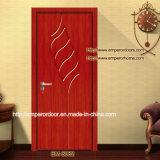 Дверь хорошего качества деревянная
