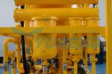 Zja 시리즈 변압기 기름 여과 기계
